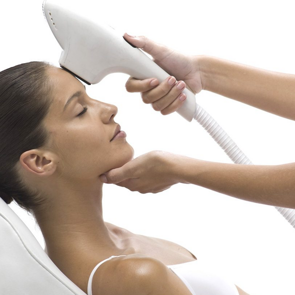 Everything You Need To Know About IPL Facial Treatments
