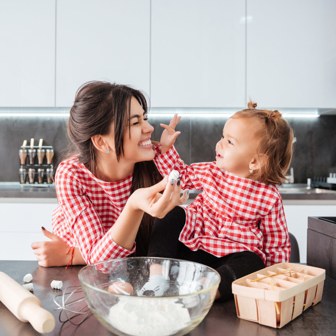 9 Self Care Activities For The Busy Mom