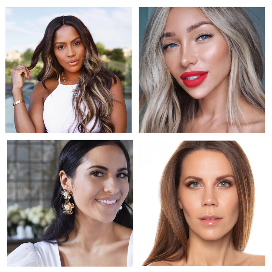 Top Beauty Influencers You Should Be Following