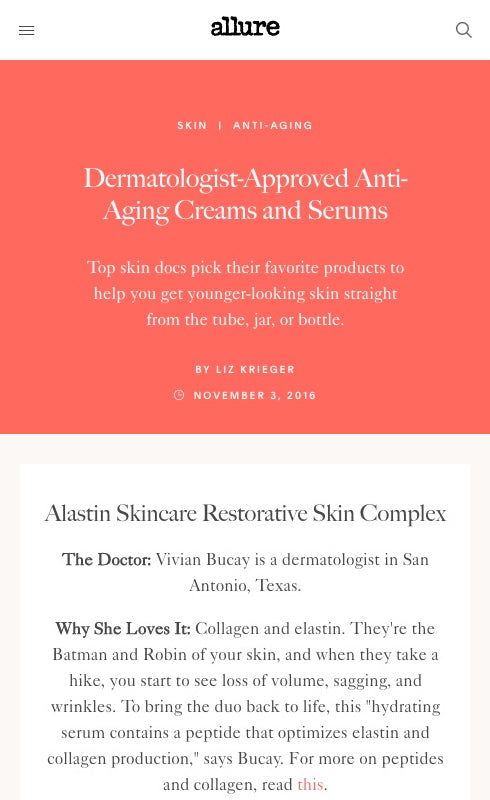Top skin docs pick their favorite products