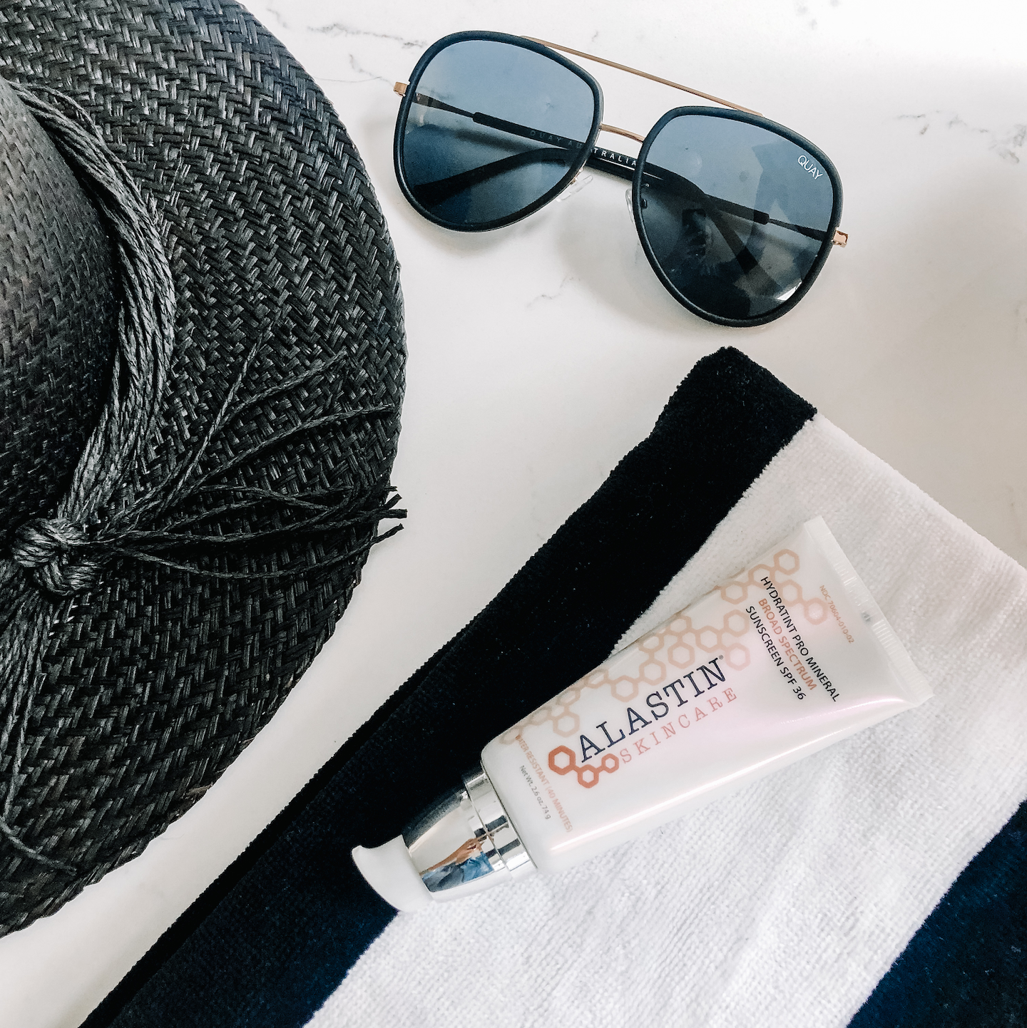 tinted sunscreen | ALASTIN Skincare
