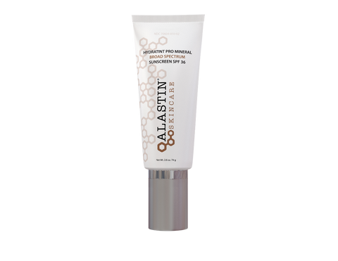 hydratint spf for face