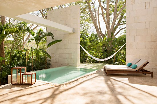 Best Beauty Spas: The Spa at Chable Resort | ALASTIN Skincare