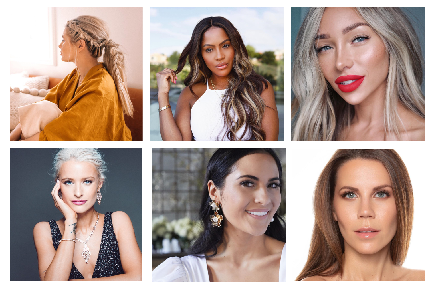 Top Beauty Influencers to Follow on Instagram | ALASTIN Skincare