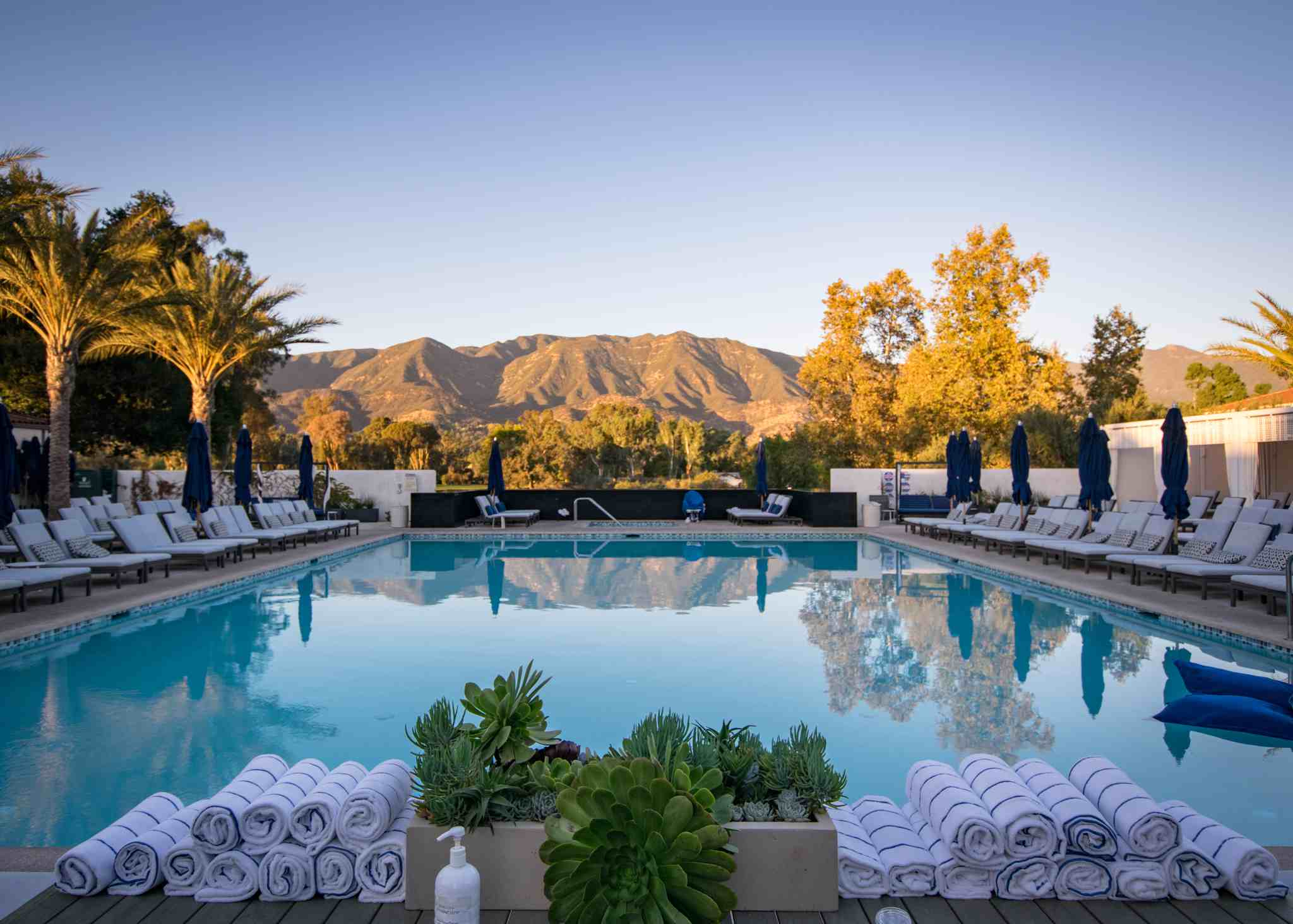 Best All-Inclusive Resorts: Ojai Valley Inn | ALASTIN Skincare