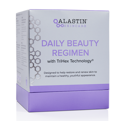 ALASTIN Skincare®, Inc. Daily Beauty Regimen