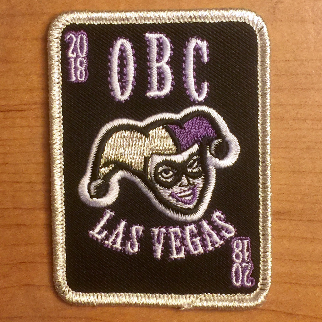 OBC2018LV Joker Patch