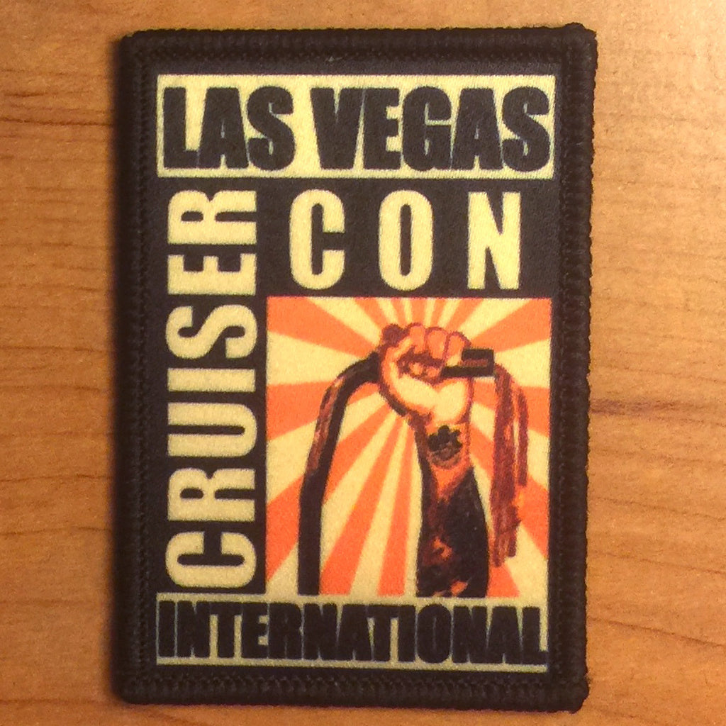 CruiserCon Patch