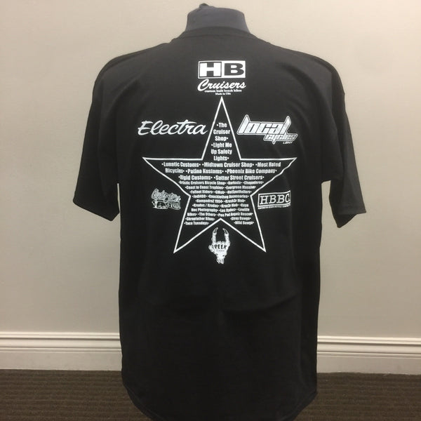 OBC2018LV Men's Show Shirt