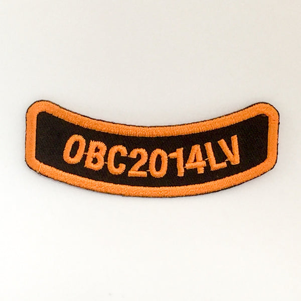 OBC Armada OBC2014LV Patch