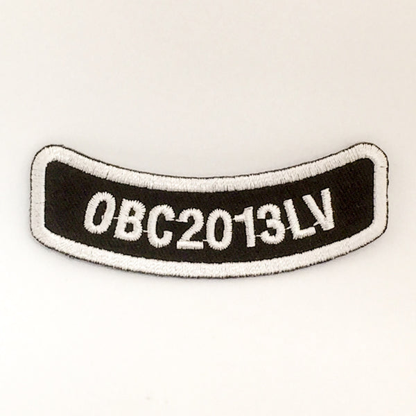 OBC Armada OBC2013LV Patch