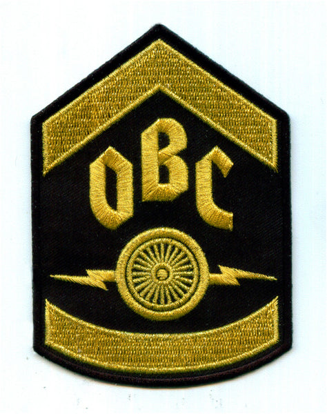 OBC Armada Center Patch