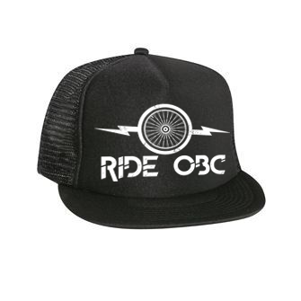 Ride OBC Trucker Hat