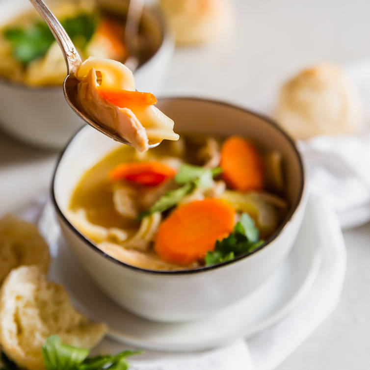Healthy Fall Soup Recipes The Whole Family Will Love