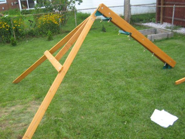 The Wide World of DIY Porch Swings- and Why It May Be Worth Leaving Them Alone
