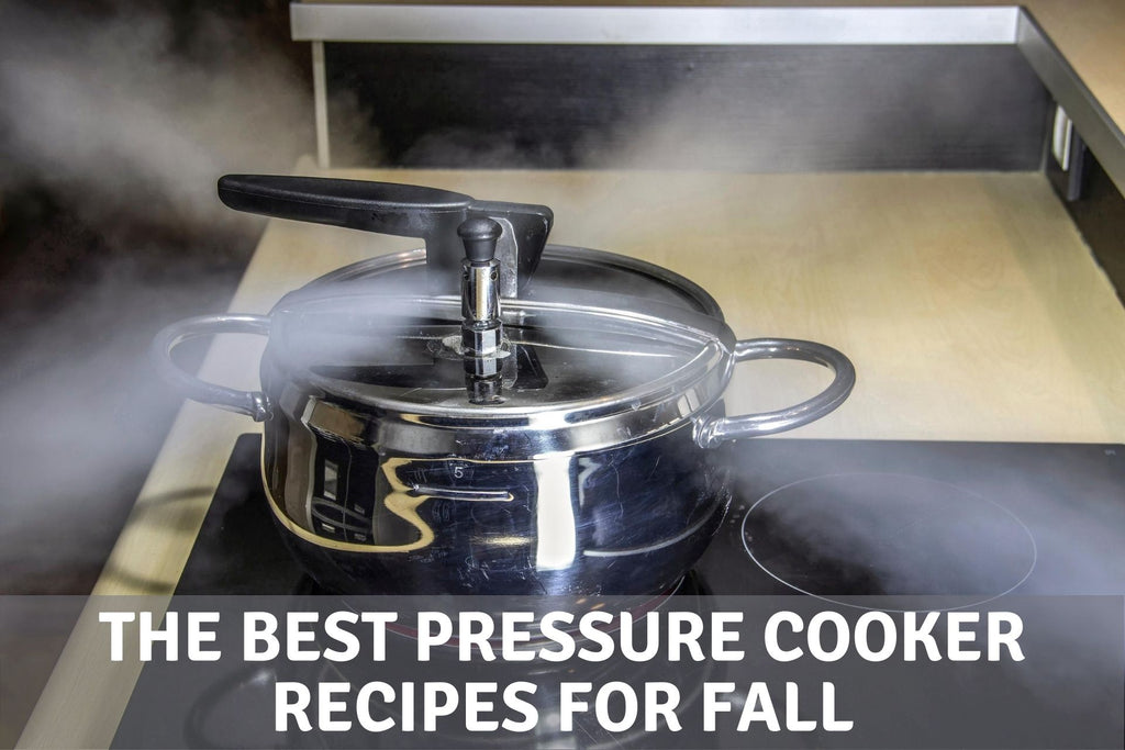 The Best Pressure Cooker Recipes for Fall