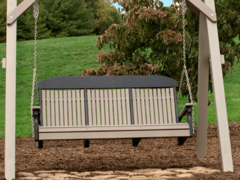 How To Hang A Porch Swing Properly