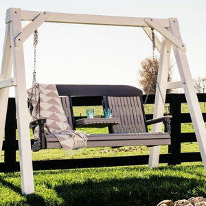 Dreaming of Porch Swings and Summertime