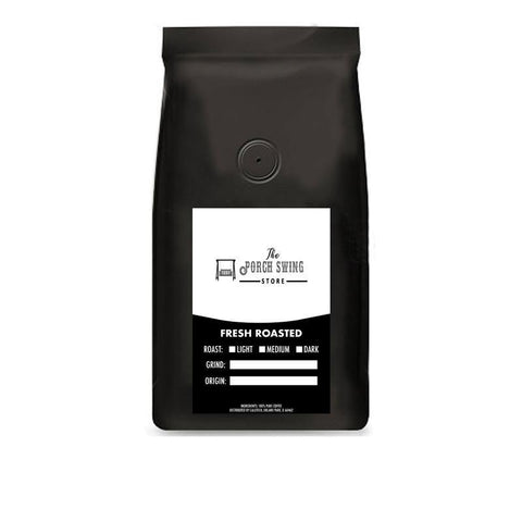 Dripshipper Guatemala Single-Origin Coffee Coffee