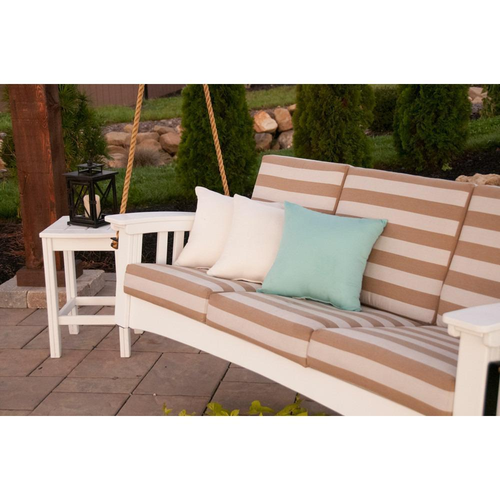 Hershy Way Days End Rope Porch Swing The Porch Swing Store