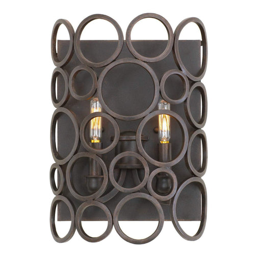 Kalco Kalco Anello 12 Light Foyer Pendant Foyer 31450