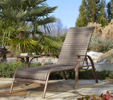 Panama Jack Panama Jack Island Cove Woven Stackable Sling Chaise Lounge Chaise Lounge PJO-8001-ESP-CL 857465002809