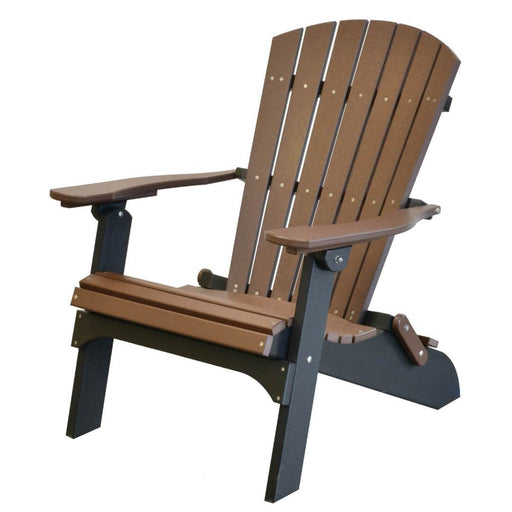 Wildridge Wildridge Folding Adirondack Chair Chairs LCC-107