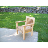 Wood Country Wood Country Cabbage Hill Red Cedar Chair Outdoor Chair