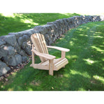 Wood Country Wood Country T&L Red Cedar Child's Adirondack Chair Adirondack Chair