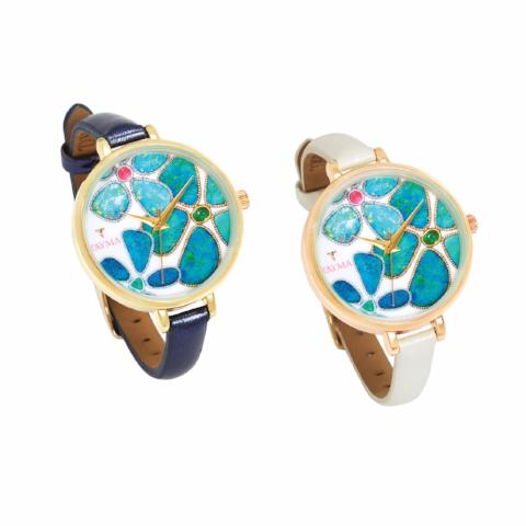 TAYMA Floating Islands limited watch set