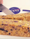 What to Eat in Space?
