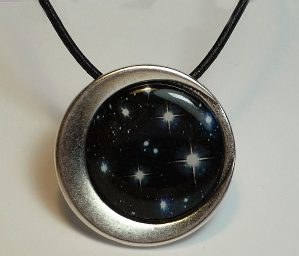 LUNA ESTELAR PENDANT - The Space Store