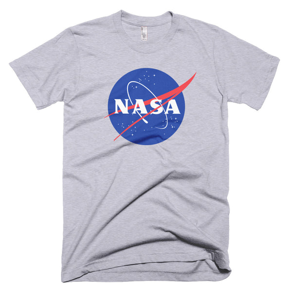NASA 'MEATBALL'  T-SHIRT (adult) - The Space Store