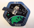 SPACEX CRS-13 MISSION PATCH - The Space Store