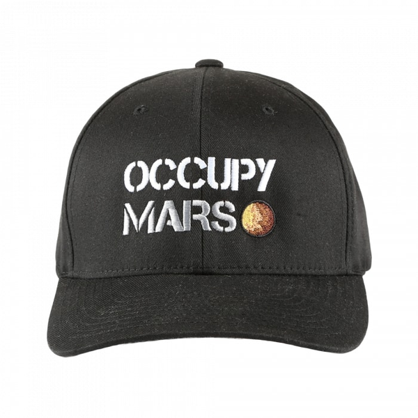 SPACEX OCCUPY MARS CAP - The Space Store