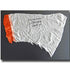 FRED HAISE SIGNED APOLLO PARACHUTE PIECE - The Space Store