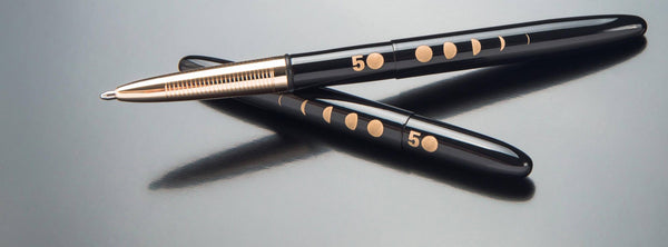 400SB-50 50th Anniversary Space Pen