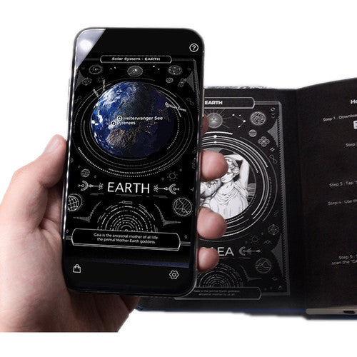 EARTH AR Notebook - The Space Store