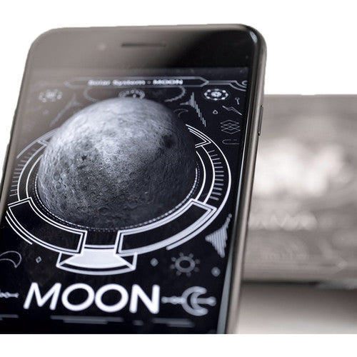 LUNAR AR Notebook - The Space Store