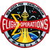 Flight Operations Patch (2014)