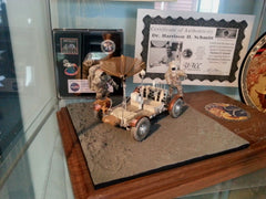 Lunar Rover Vehicle 1:32 Scale