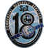 CRS SpaceX 18 Mission Patch