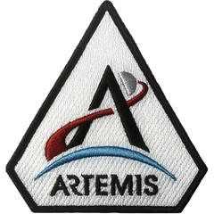 Artemis Program Patch