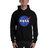 NASA 'MEATBALL LOGO' HOODIE - The Space Store