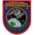 International Space Station Official Patch