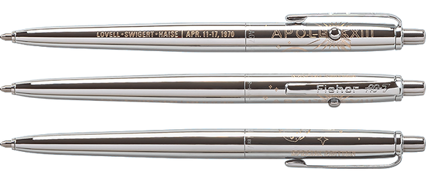 Fisher Space Pen Apollo 13 50TH Anniversary Astronaut Space Pen - The Space Store