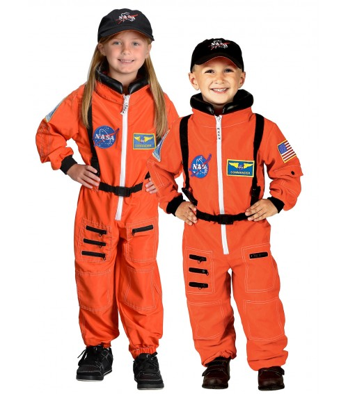 Astronaut Child/'s Costume Multiple Sizes Available