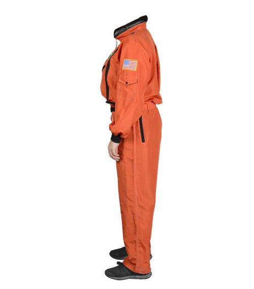 Space Shuttle Launch and Entry Astronaut Costume - Adult