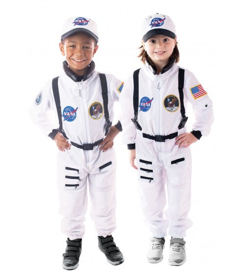 Apollo 11 Youth Astronaut Suit with Small Helmet included - The Space Store