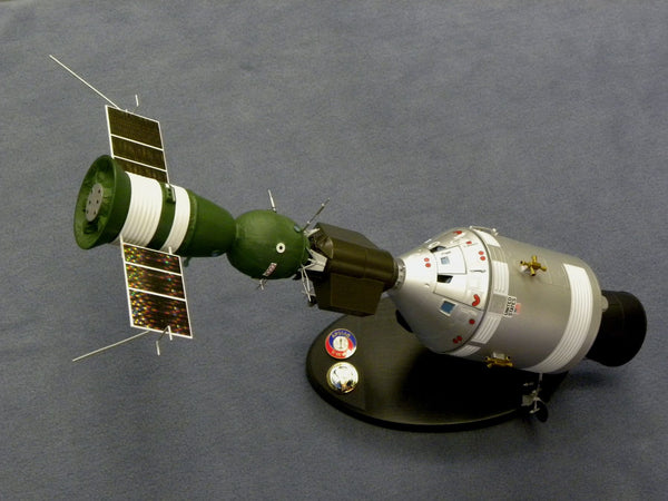 Apollo Soyuz Test Project